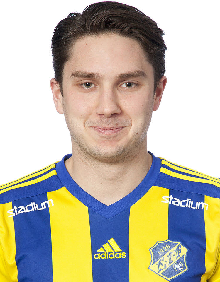 Mikael Berglund Bengtsson