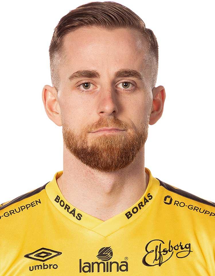 Rasmus Alm