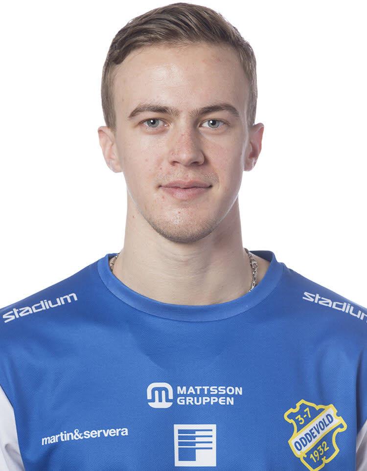 Emil Niklasson