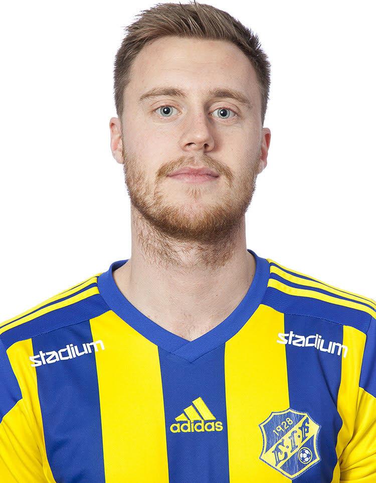 Anton Kinnander