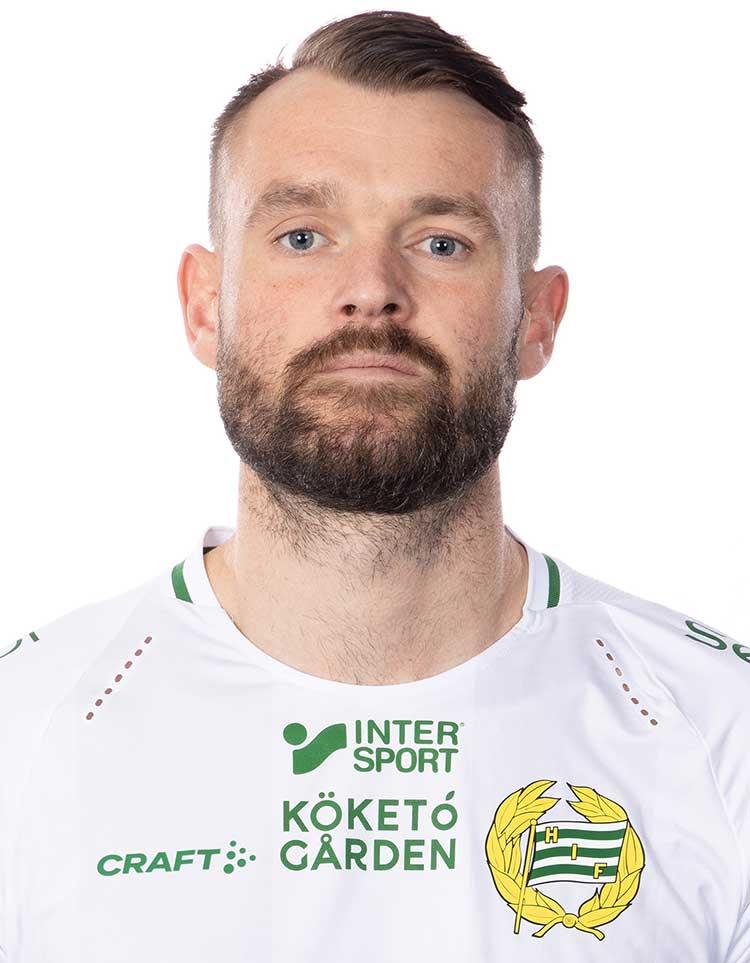 Mads Fenger Nielsen