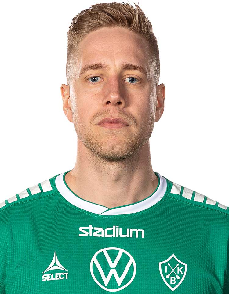 Mattias Liljestrand
