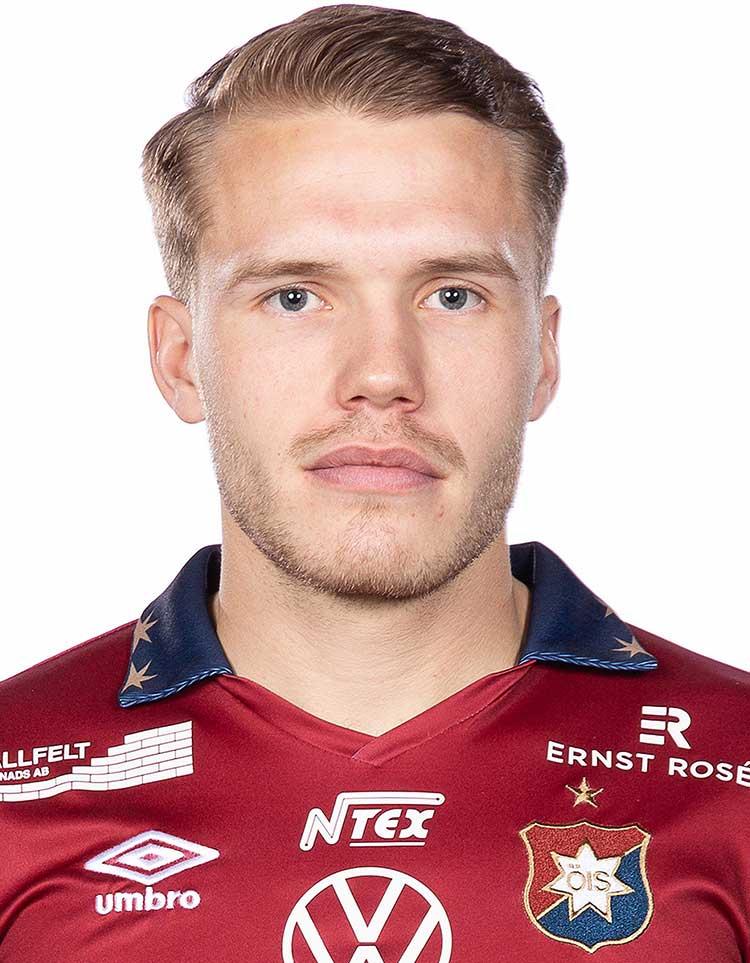 Hampus Dahlqvist