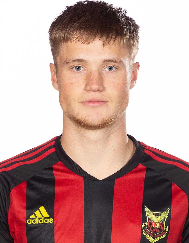 Sebastian Karlsson Grach