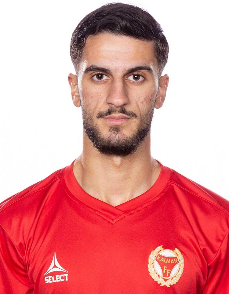 Noah Shamoun