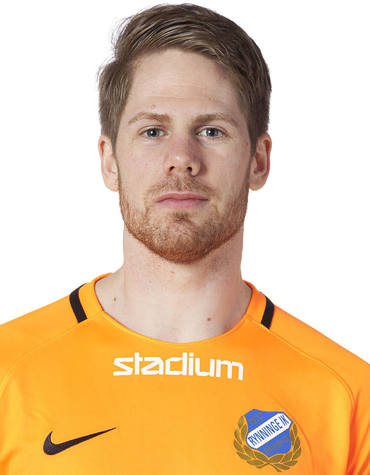 Andreas Carlström