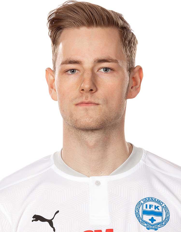 Kevin Karlsson Simola