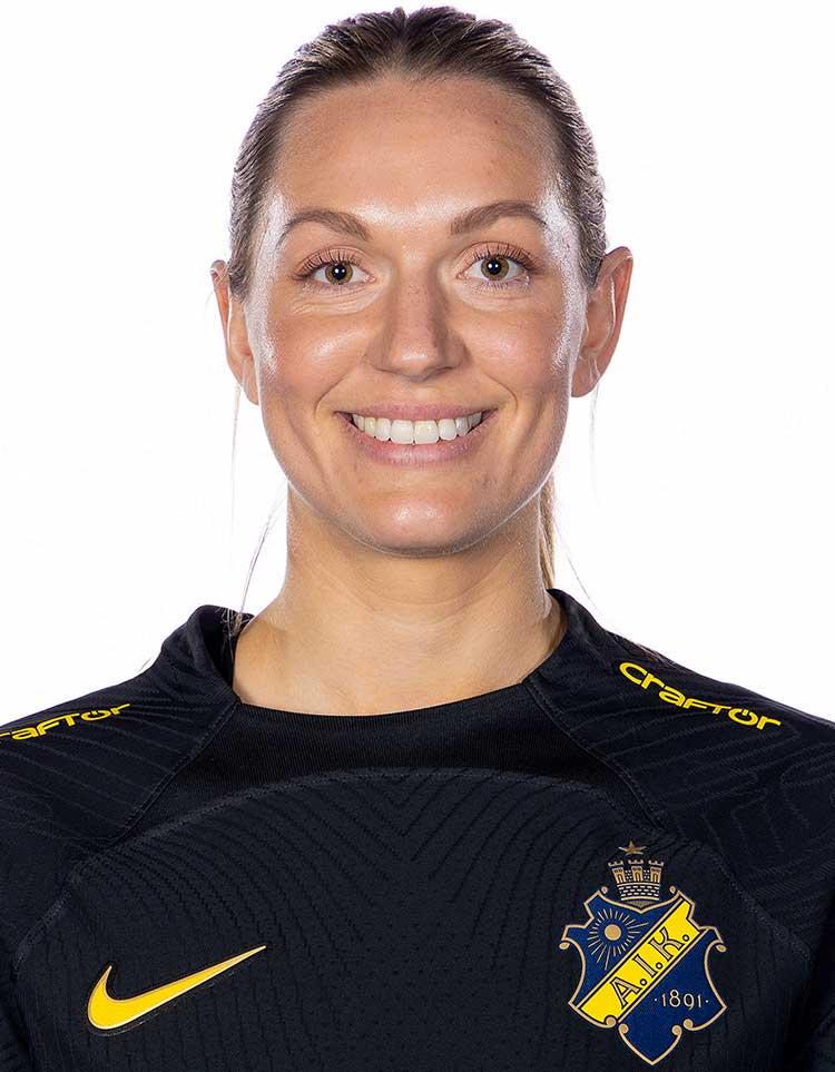 Jennie Nordin