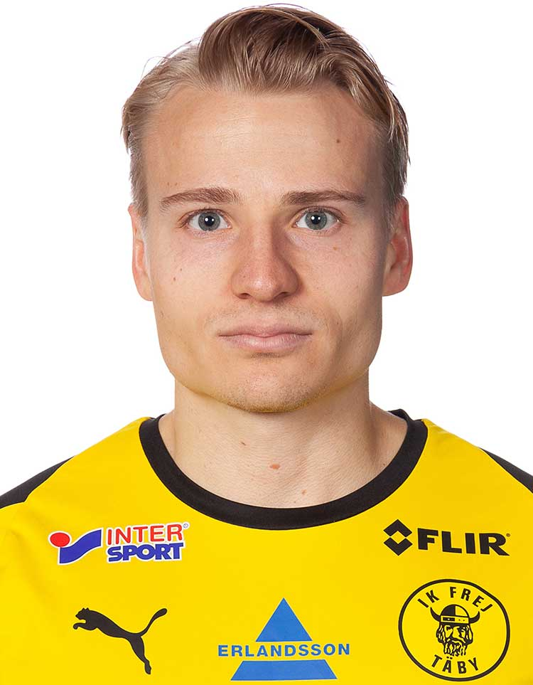 Henrik Millbert