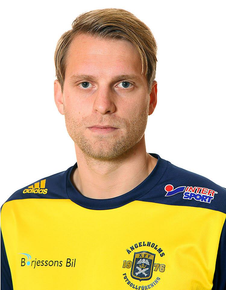 Martin Rudolfsson