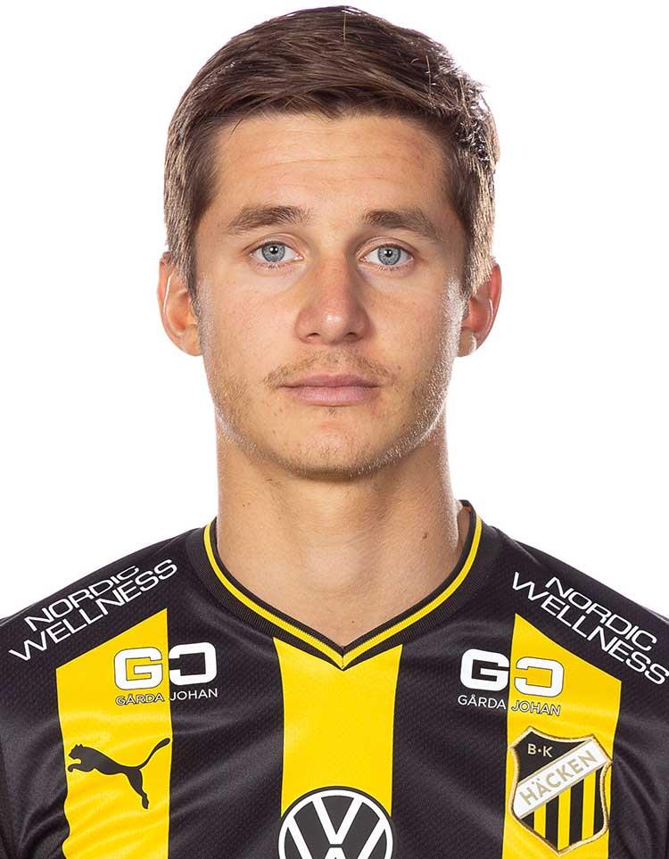 Leo Bengtsson