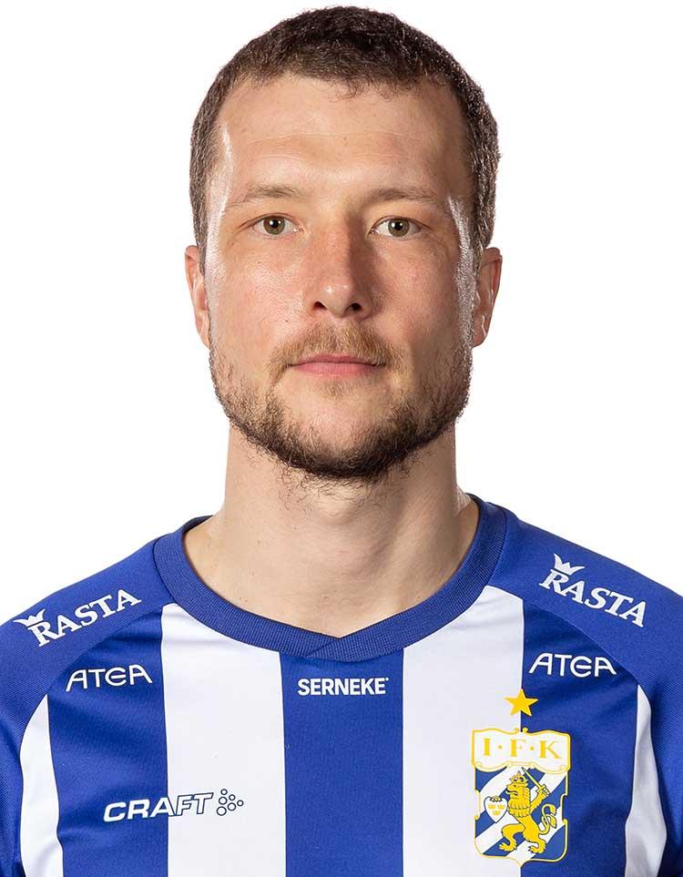Jakob Olsson Johansson