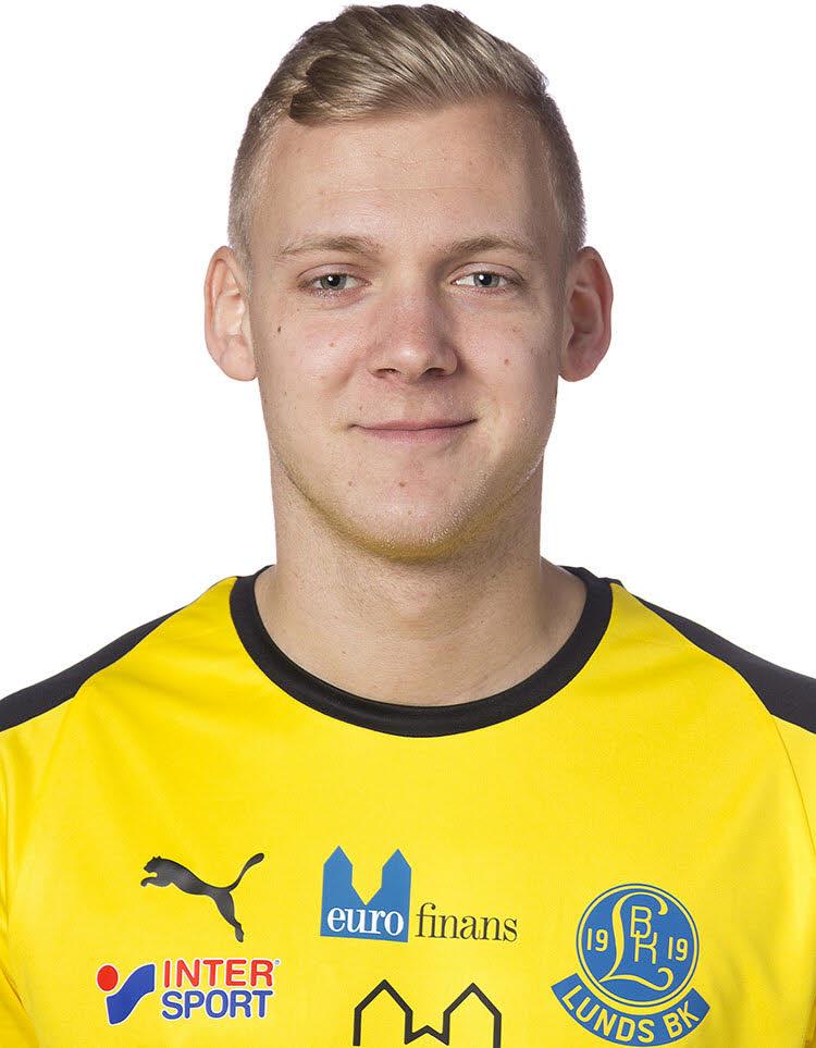 Jesper Möller