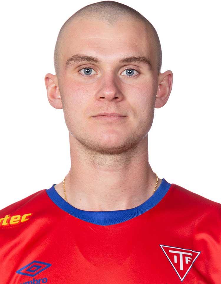 Nils Bertilsson