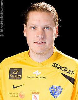 Marcus Mårtensson