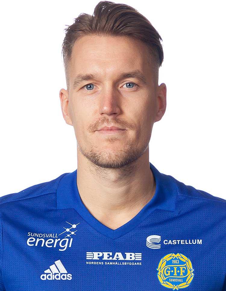 Kim Skoglund