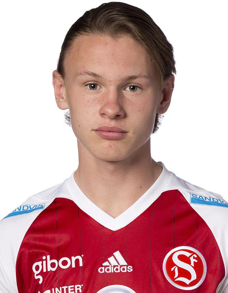 Melker Dahlqvist