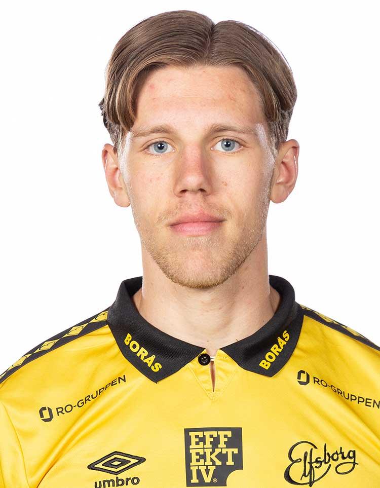 Noah Söderberg