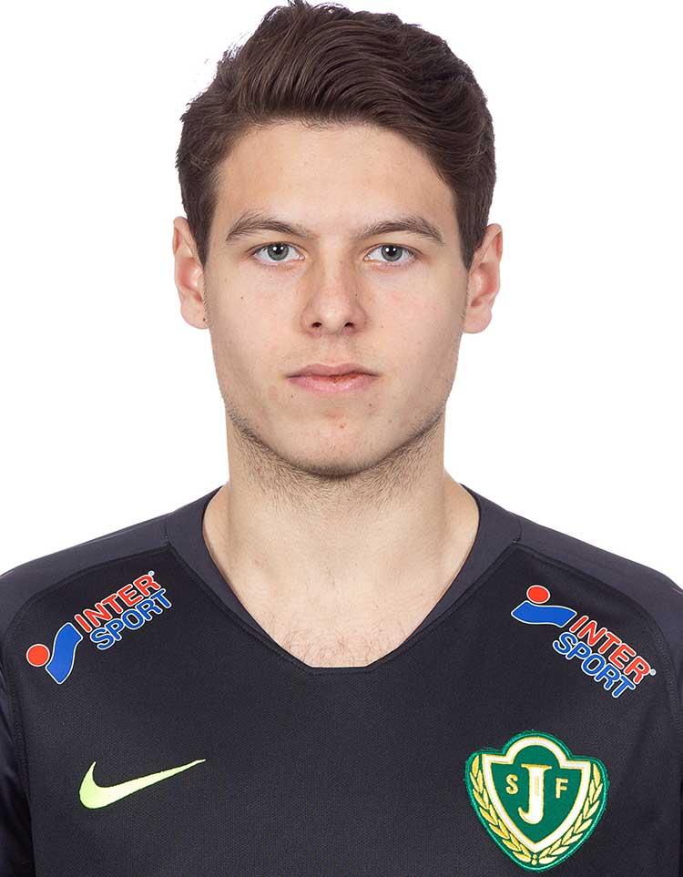 Oliver Eriksson Dorji