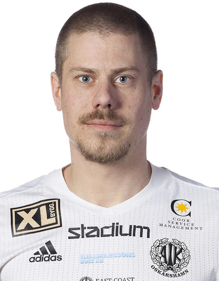 Johan Niklasson