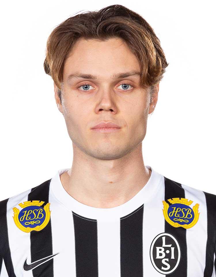 Albin Linnér