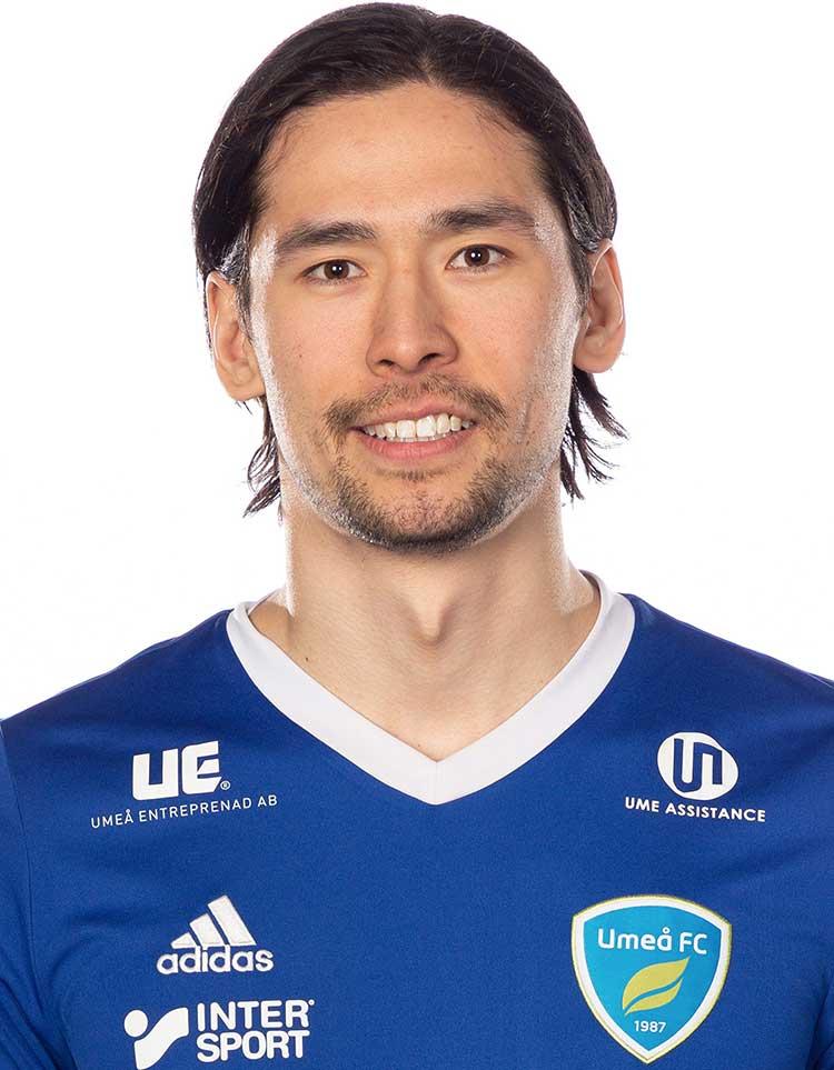 Jonathan Lundbäck