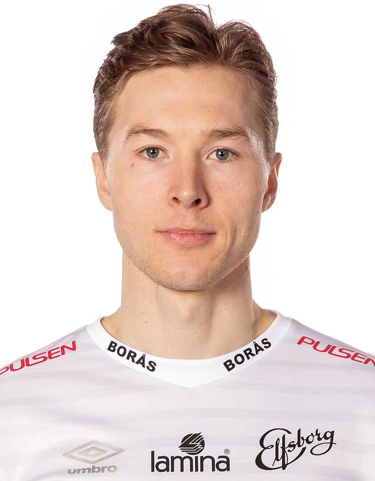 Mathias Lønne Dyngeland