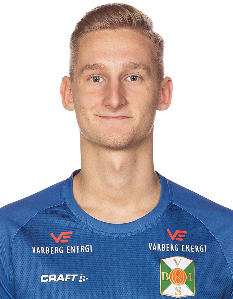 Albin Svensson
