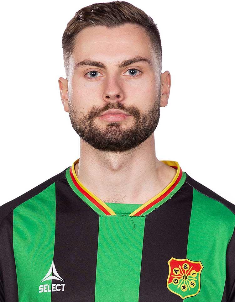 Axel Norén