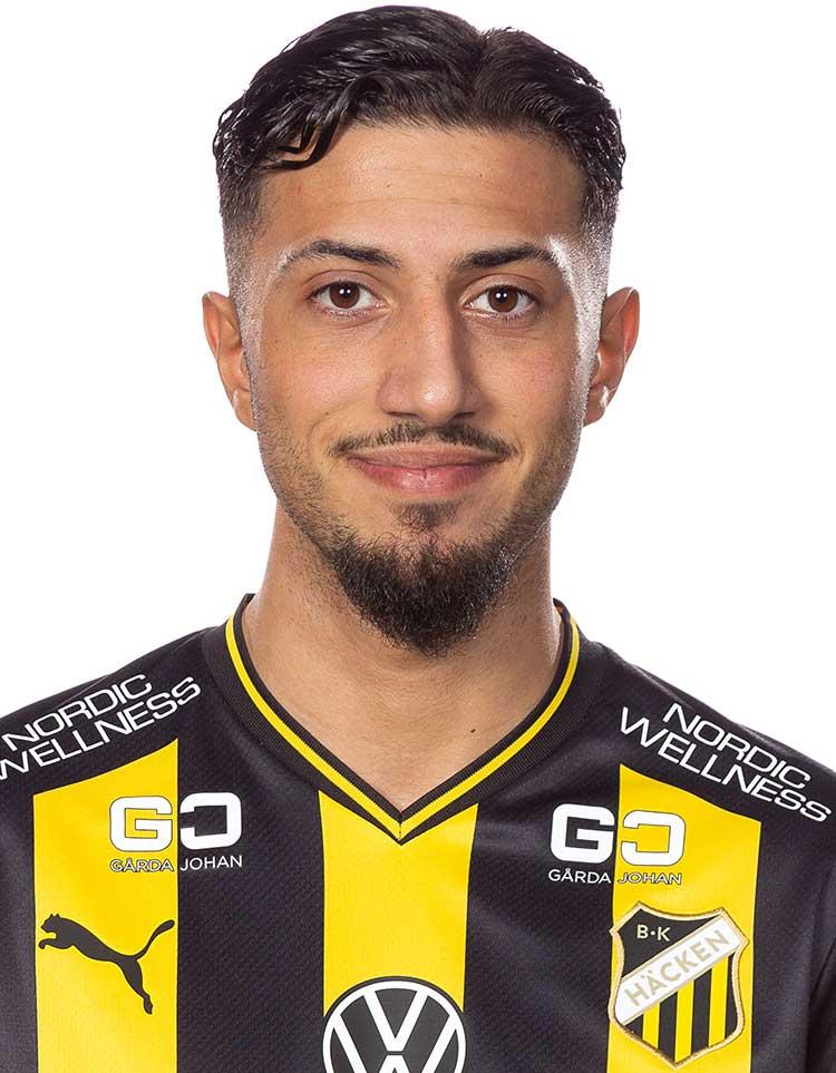 Samir Maarouf