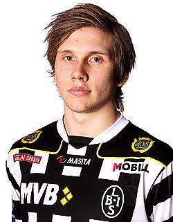Jesper Lantz