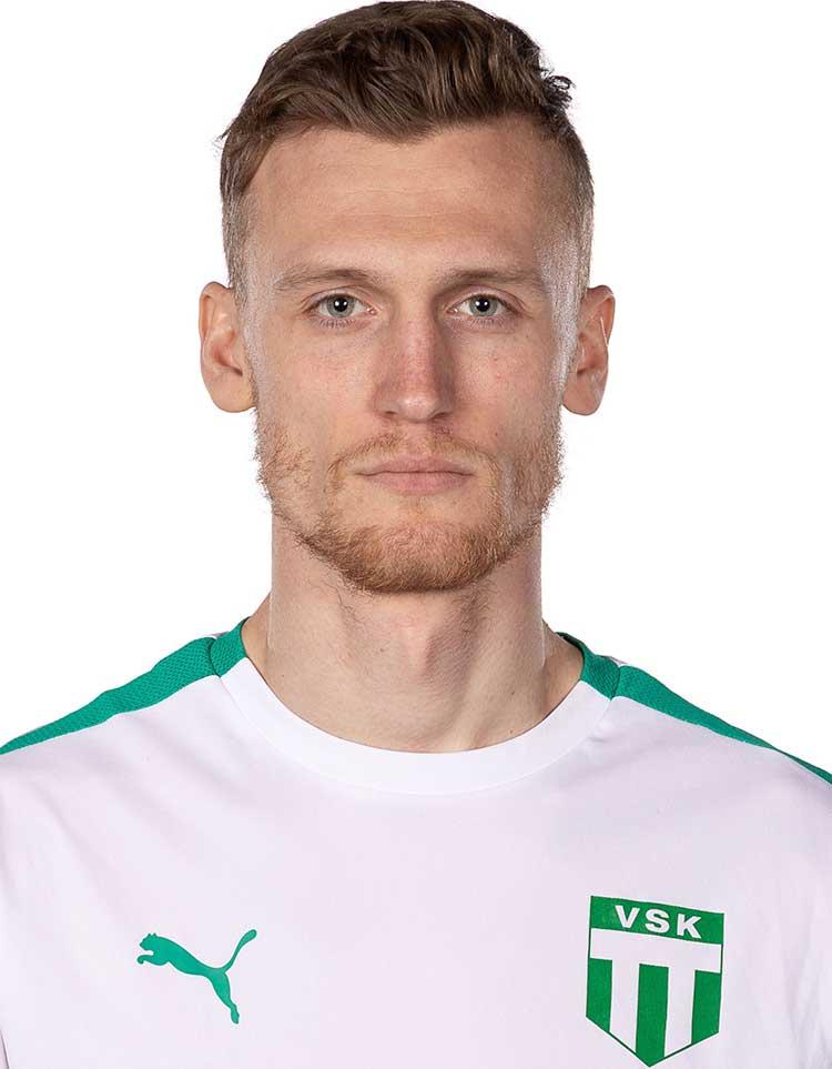 Viktor Granath