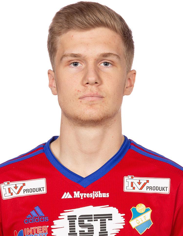 Gustav Ahrn
