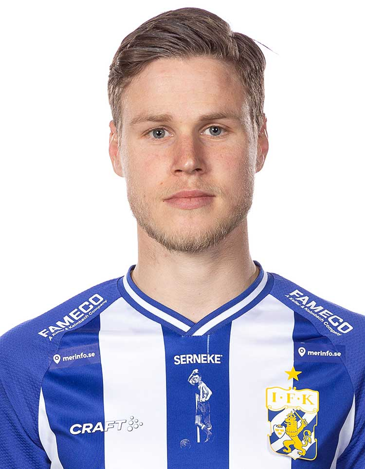 Gustaf Norlin