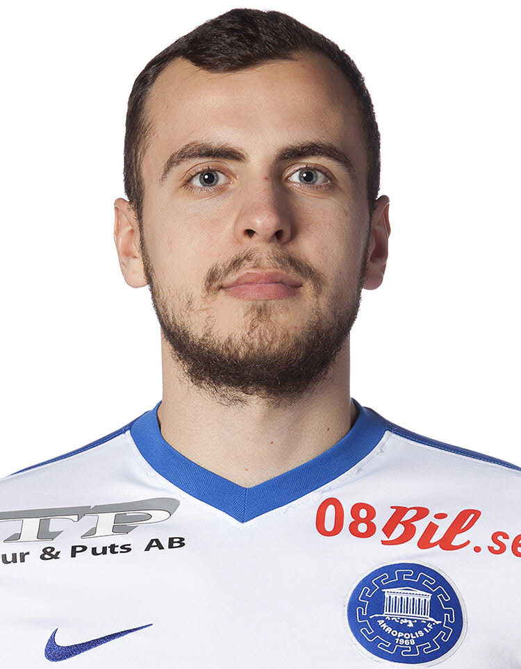 Sebastian Ludzik