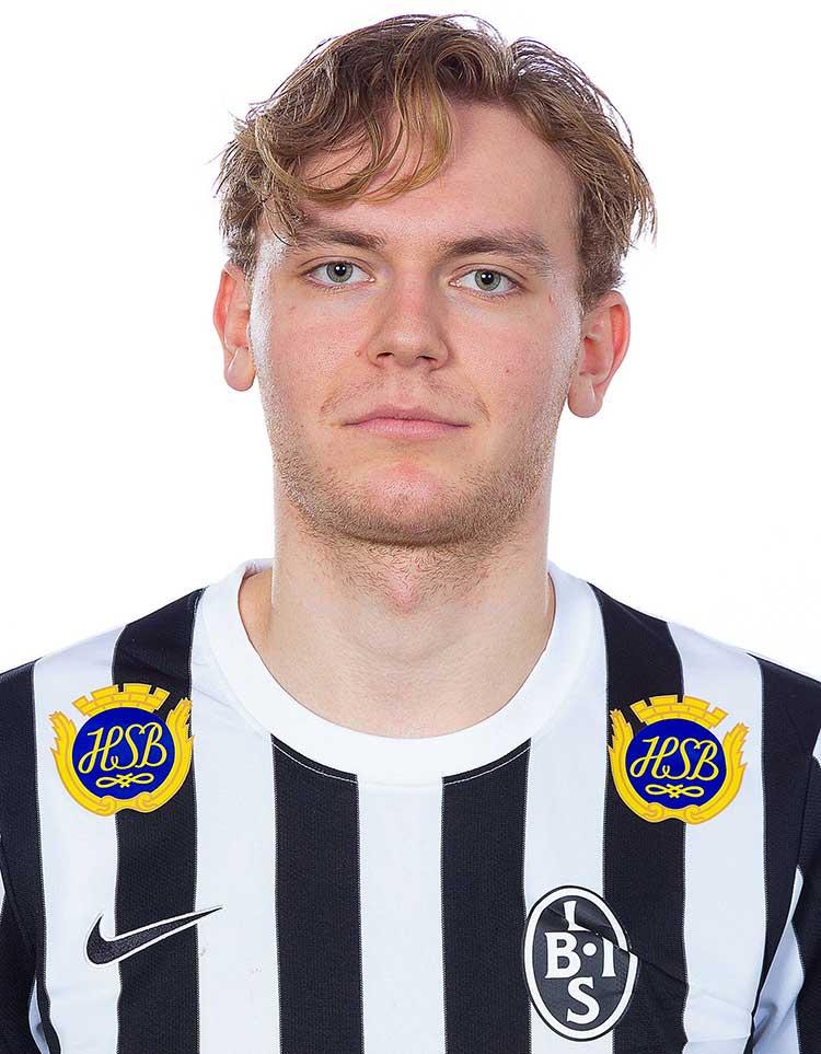 Melker Jonsson