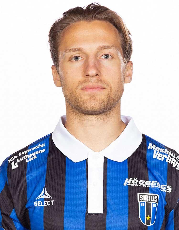 Daniel Stensson