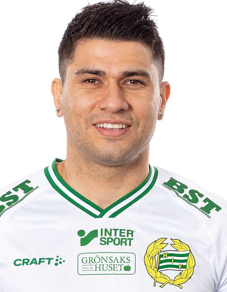 Paulo José De Oliveira