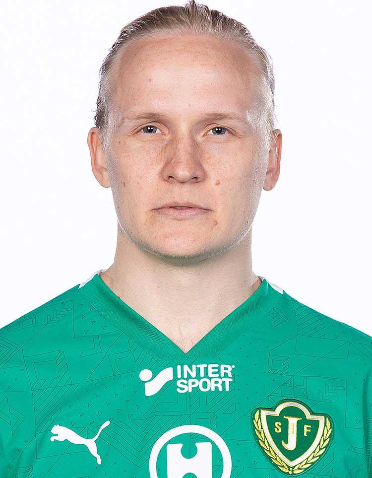 Henrik Löfkvist