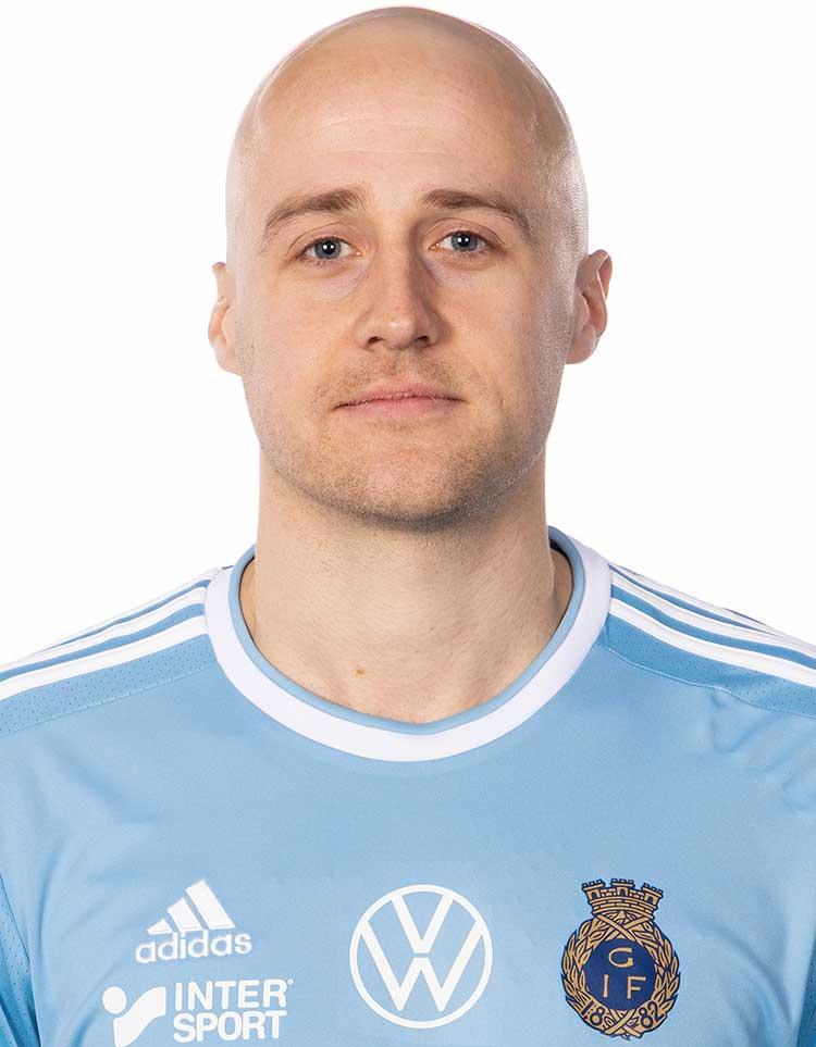Anton Lundin