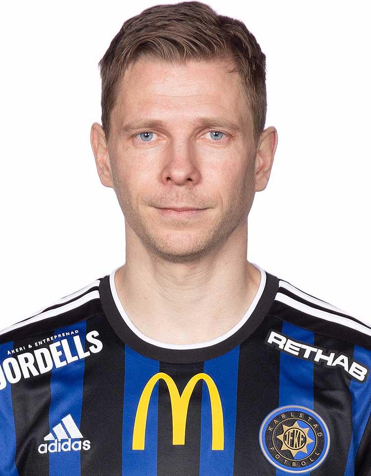 Johan Bertilsson