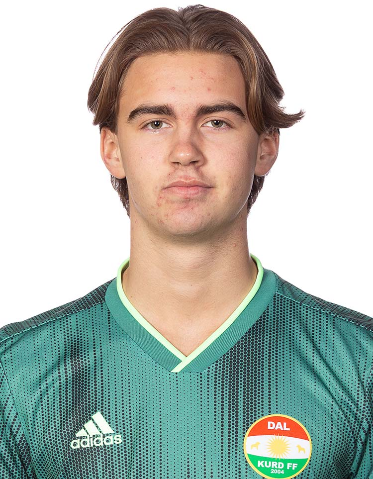 Emil Brekkan