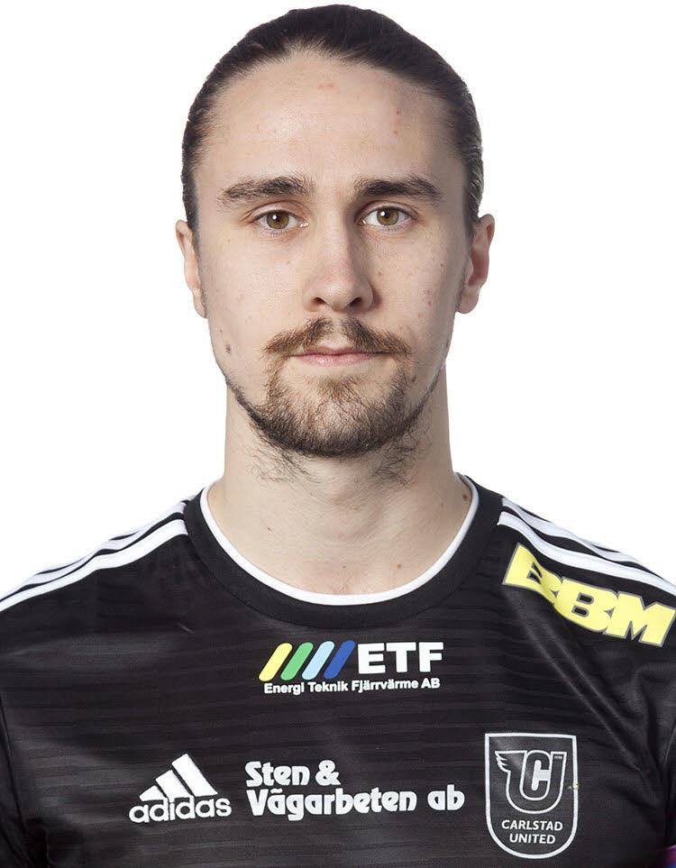 André Jernberg