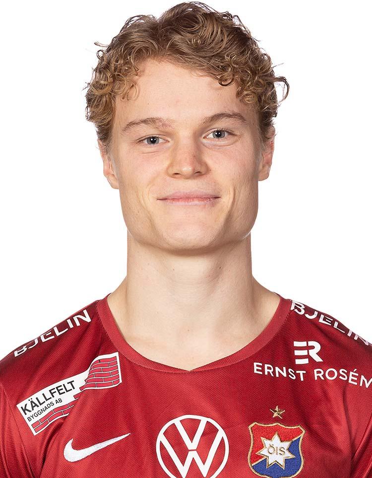 Freddie Brorsson