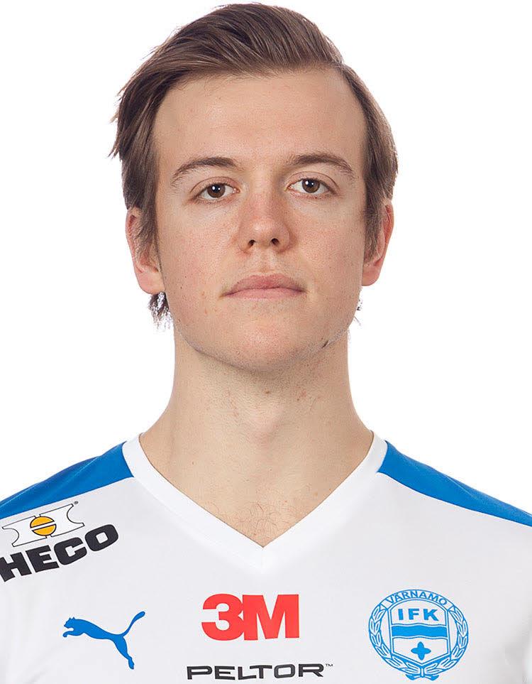 Alexander Achinioti Jönsson
