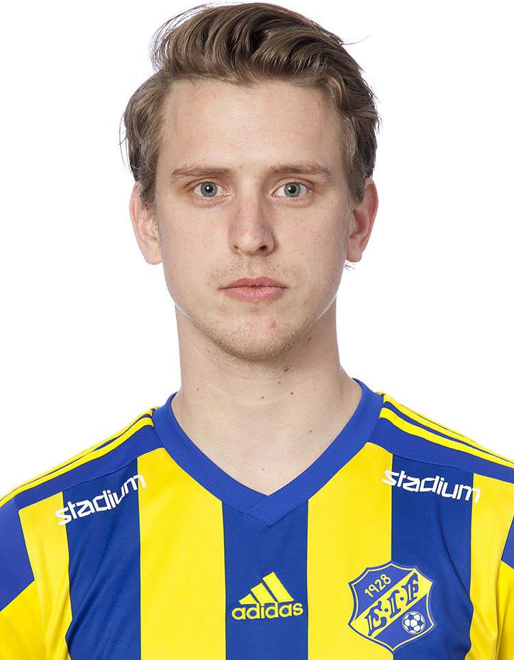 Gustav Edén