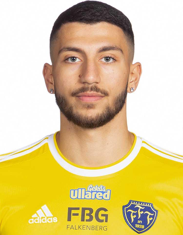 Leonardo Farah Shahin