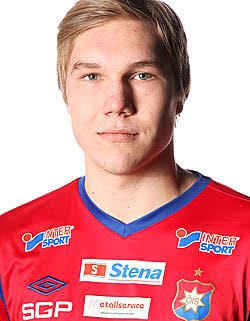 Oskar Wallén