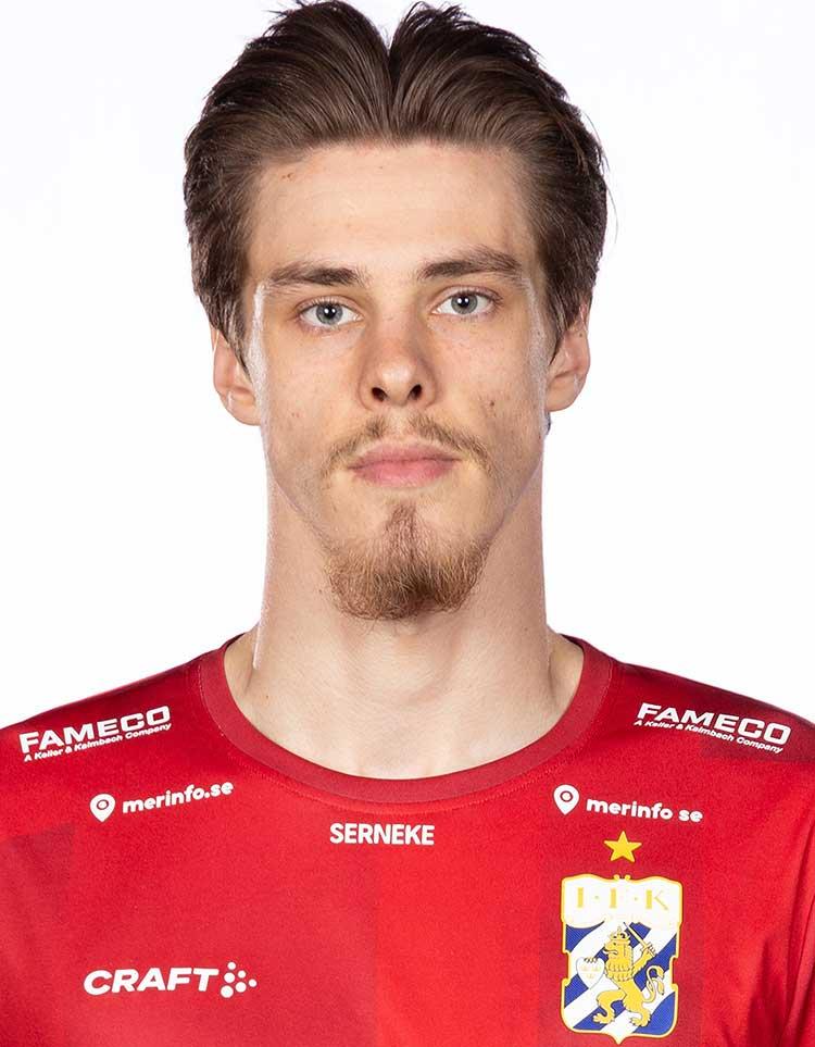 Adam Ingi Benediktsson