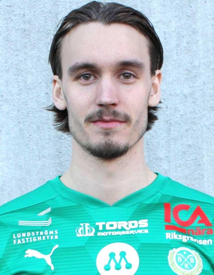 Linus Sahlin